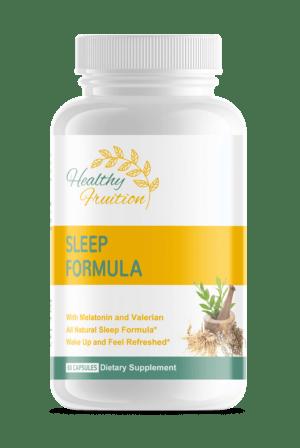 Sleep Formula