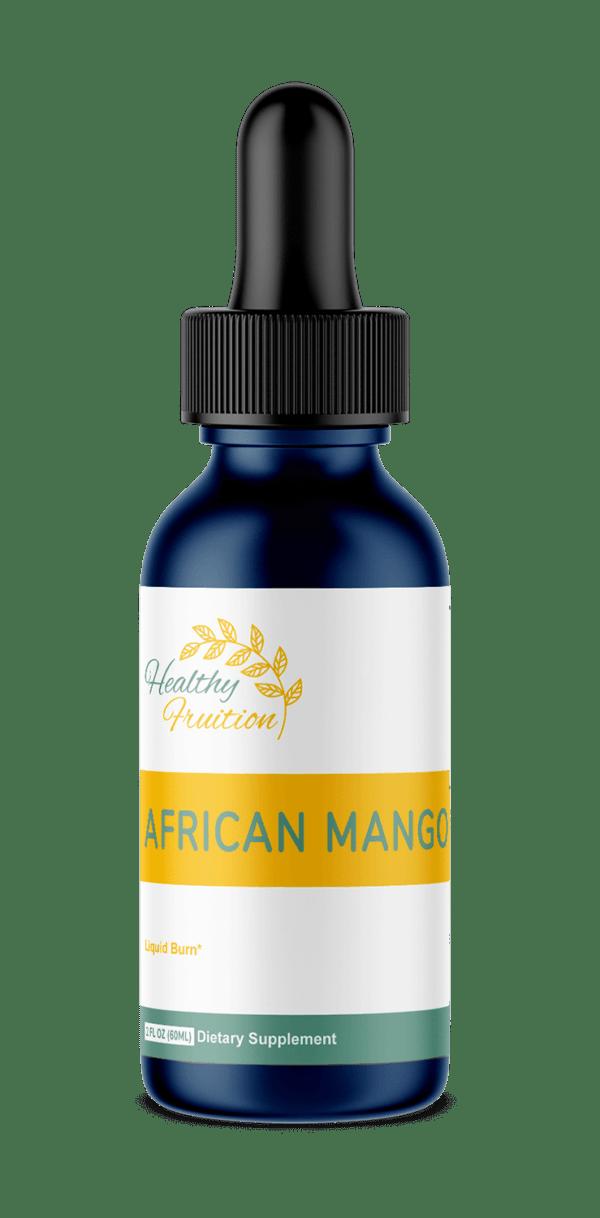 African Mango Liquid Burn