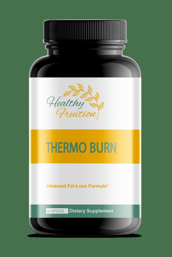 Thermo Burn Advance Weight-Loss Formula*